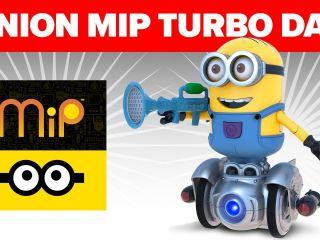 Kiddo Code 正式支援 WowWee Minion MiP